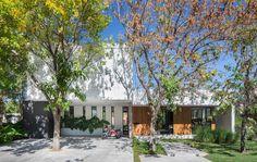 Galeria Fotos - Estudio PKA Arquitectura - Casa Estilo actual racionalista - Portal de Arquitectos