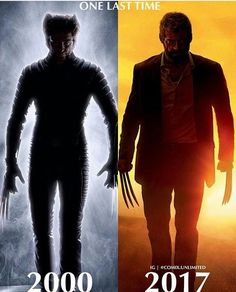 I fucking cried. I grew up with Wolverine as my hero Marvel Dc Movies, Marvel Xmen, Avengers Comics, Superhero Movies, Marvel Heroes, X Men, Logan Movies, Saga, Logan Wolverine