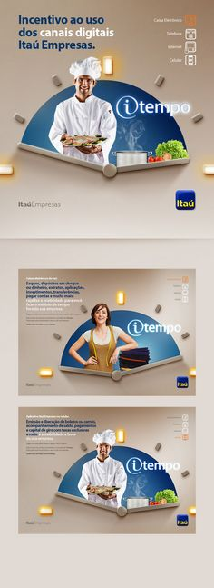 ITA的数字频道创意广告 by 创意广告...
