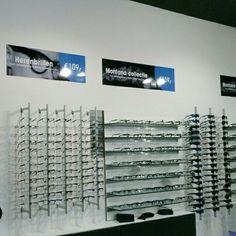Onze leuke #brillen collectie