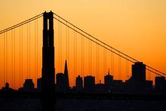 W San Francisco - Local Area: San Francisco Golden Gate Bridge