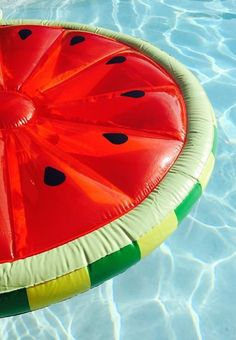 Pool Party Ideas For Kids Tommy Hilfiger Happy Summer, Summer Fun, Summer Days, Summer Breeze, Summer Vibes, Watermelon Pool Float, Cute Pool Floats, Summer Pool Party, Summer Wallpaper