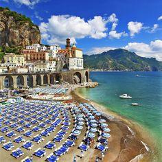 Caption this beautiful place of Amalfi coast ❤️  #Atrani #Amalficoast #Italy
