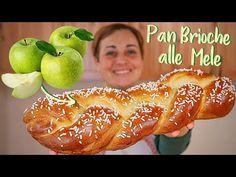 Τσουρέκια - YouTube Biscotti, Maxi, How To Make Bread, Sweet Bread, Cake Cookies, Christmas Cookies, Bread Recipes, Buffet, Food Porn