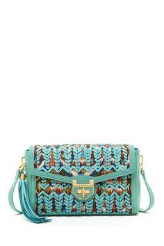 Sam Edelman Dakota Crossbody on HauteLook I love love love this purse.