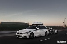 BMW 328i F31. You can always say you bought a wagon for the family!
