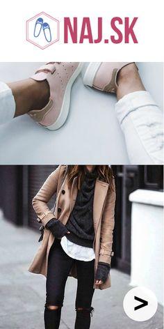 naj.sk, topánky, tenisky, letná obuv, lodičky, sandále, workery, čižmy, trapery, papuče