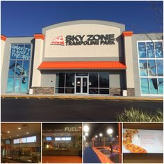 Skyzone Trampoline Park in Daytona Beach, FL is now using the Digital Menu Board System by #Kayrospro.com. This allows to change pricing, updates photos and videos, daily specials and more at any time from any computer. For more info contact us 305.791.2349 @ www.kayrospro.com