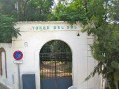 Parque Torre Del Sol - Sant Boi de Llobregat - Santa Coloma de Cervello