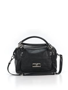 Check it out—Coach Leather Satchel for $159.99 at thredUP!