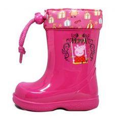 Bota de agua Peppa Pig