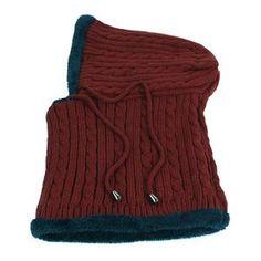 AETRUE Winter Knitted Hat Beanie Men Scarf Skullies Beanies Winter Hats For  Women Men Caps Gorras Bonnet Mask Brand Hats 2018 30e434d19567