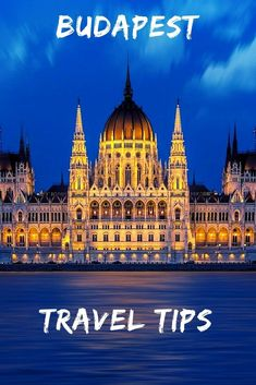 When it comes to Eastern Europe travel, destinations like Prague Czech Republic, Vienna Austria and Budapest Hungary make a great route. Click pin for beautiful things to do in Eastern Europe, and travel tips to help form your itinerary! Places In Europe, Europe Destinations, Europe Travel Tips, European Travel, Places To Travel, Places To Visit, Travel Guides, Glamping, Hungary Travel