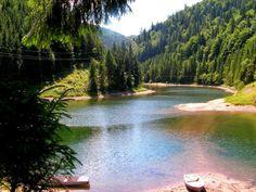 Dedinky-Slovak Paradise.