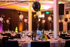 the sapphire's corporate venue western Sydney is the place which suitable for your official meetings and corporate parties, together , best corporate venue in Sydney Impersonal, Corporate Events, Conference Room, Table Decorations, Party, Centre, Organize, Sapphire, Lunch