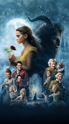 flirting quotes about beauty and the beast 2017 trailer download