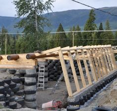 Earthship Home Plans 2017 : Creative Earthship Home Plans 2017 Home Style Tips Lovely In Earthship Home Plans 2017 Interior Decorating