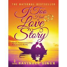 I Too Had a Love Story