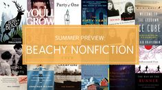 Black Holes, Stark Trek, and Eating Worms: Nonfiction Beach Reads for Summer 2016 | Bookish