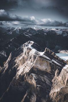Johannes Hulsch — Never ending Rockies