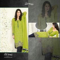 Aafreen #Yourchoice Salwar Kameez Suits at reasaonable price ! Don't Miss out. Get Yours now on http://www.asiancouture.co.uk/brands/aafreen-leo-dresses