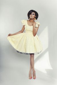 Sika - Daisy Dress from the Labyrinth Collection