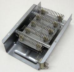 Whirlpool Dryer Heating Element 279838 Major Appliances Kenmore Roper Parts NEW #Napco