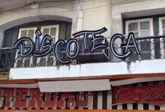 rètols comercials, Lisboa. foto miquel
