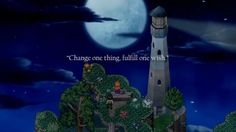 To The Moon- entertaining and emotional indie game. This game is pretty much guaranteed to make you cry. <3