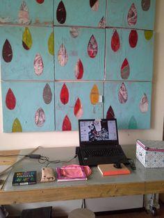 Kunst & Autisme: Kijkje achter de schermen in het atelier van Studio Fiep