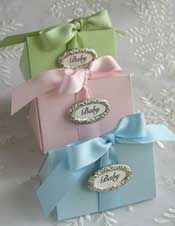 English Elegance Favors and Gifts for Weddings, Baby Showers, Bar Mitzvahs and more.
