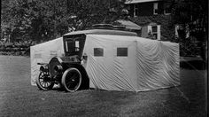 The du Pont of campers | Hemmings Daily