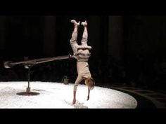 Yoann Bourgeois is a Sculptor, Choreographer and Postmodern artist. Yoann Bourgeois, Scene, Animation, Dance, Statue, Public Domain, Thesis, Concert, Theatre