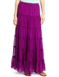 Candela Women's Gaba Skirt,Price: $275.00