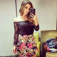 2015 Hot venda nova moda Sexy de renda preta de impressão Floral Patchwork mulheres Mini vestido Off The Shoulder Strapless clube de festa vestido                                                                                                                                                                                 Mais