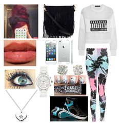 Untitled #14 by shaunamansley on Polyvore featuring polyvore, fashion, style, Alexander Wang, Boohoo, Urban Originals, Kit Heath, DKNY and Supra