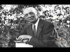 Edgar Cayce Life & Thoughts for 2012 from Akashic records Part.4