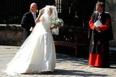 Hochzeit Zara Phillips, Mike Tindall: Bild 23