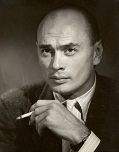 Yul Brynner, star of The King and I
