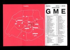 Galeries Mode d'Emploi - Jean-Philippe Bretin — designer graphique