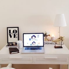 Work space under construction ⚠️ #lovelypepa #lovelypepaplace #home
