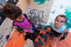 Projeto desenvolvido pela Festa Bailinho promove  evento que tem atividades gratuitas para as crianças