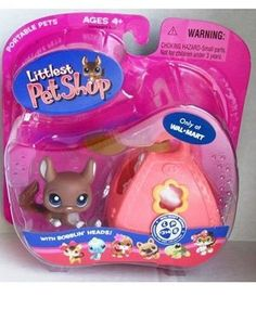 Littlest Pet Shop Chinchilla / Sugar Glider with Carrier & Tag - Exclusive # 314 by Hasbro. $26.99. Littlest Pet Shop exclusive #314. Littlest Pet Shop exclusive #314