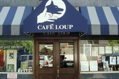 Cafe Loup | 105 W 13th St 10011 | Restaurants | Time Out New York -- www.cafeloupnyc.com/