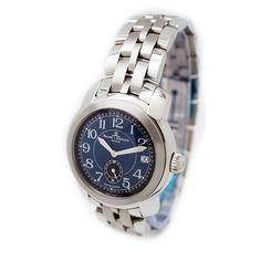 #Reloj CAPELAND Baume & Mercier.