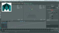 Animating on a Path in Maya