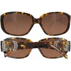 ab50d6f64c47 Crystal Voyage Sunglasses available at  Brighton  WinOurHearts Brighton  Sunglasses
