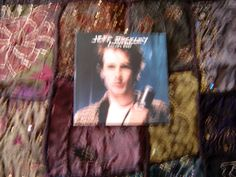 Jeff Buckley Collection CD. Forget Her.