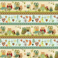 Owl Wonderful from South Sea Imports