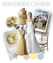 Southern Charm Bride